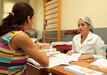 Aconselhamento reprodutivo no Hospital da Mulher