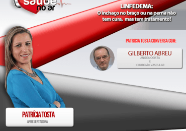 Linfedema: Não tem cura, mas tem tratamento