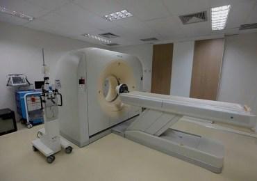Hospital Geral Menandro de Faria recebe Centro de Bioimagem