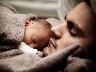 Ampliação de licença-paternidade