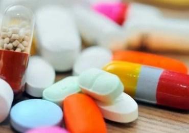 Monitoramento de medicamentos SUS