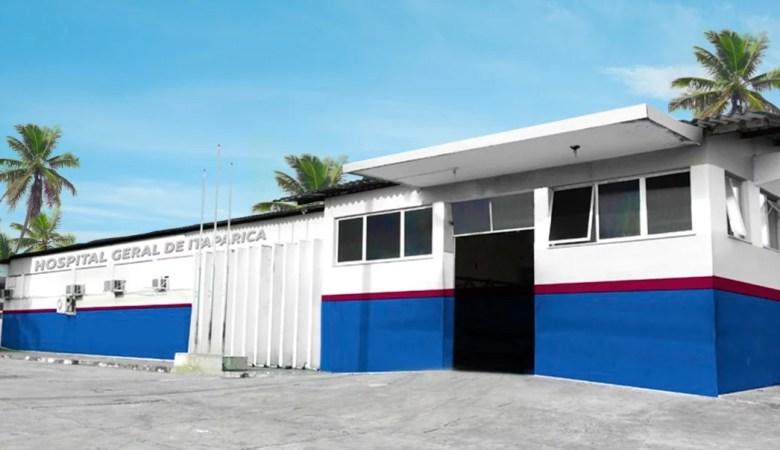 Fundação José Silveira assume gestão do Hospital Geral de Itaparica