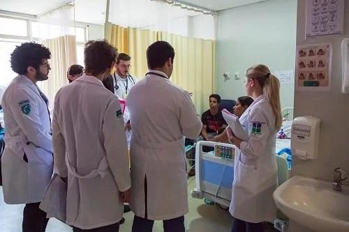 Residência Médica em Brasília