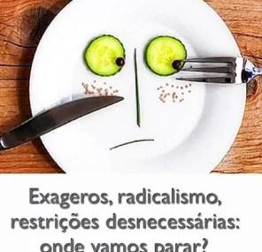 Terrorismo alimentar