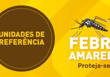 10 milhões de pessoas ainda não se vacinaram contra Febre Amarela