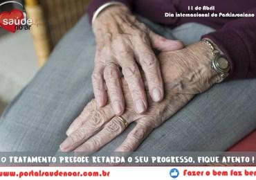 Parkinson- doença degenerativa