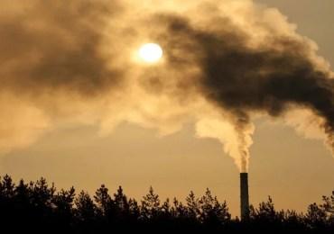 Cerca de 7 milhões pessoas morrem por causa da contaminação do ar