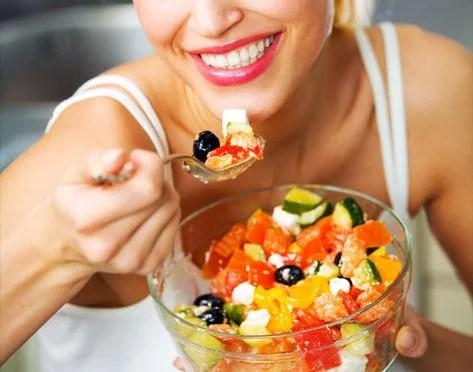 Nutrição da mulher e questões afetivas