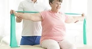Fisioterapia Aplicada ao Idoso