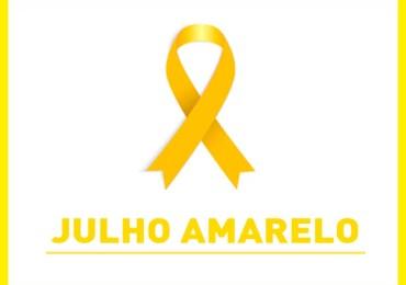 Julho amarelo: alerta para hepatites virais