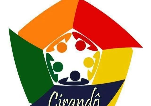 Projeto Cirandô: Cirandô Senior.