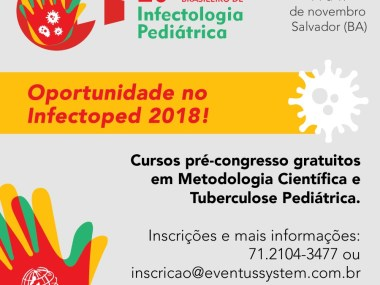 Congresso de Infectologia