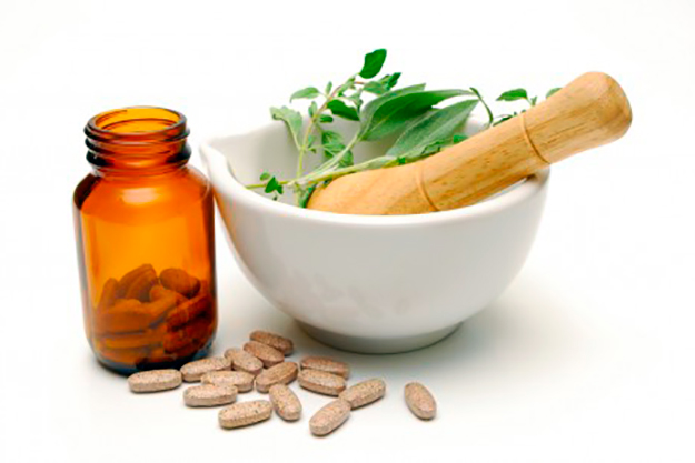 Fitoterapia: natureza e saúde
