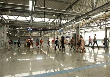 Metrô de Salvador oferece serviços gratuitos para as mulheres