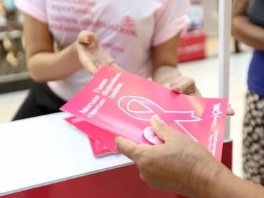 Grupo CAM oferece mamografias gratuitas