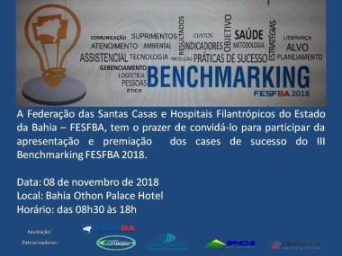 BENCHMARKING FESFBA