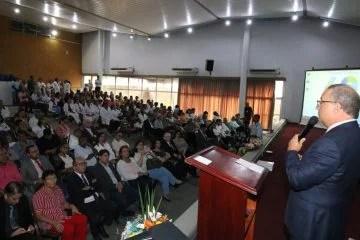 Hospital Roberto Santos celebra 40 anos com programação especial