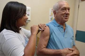 Começa dia 23 de março a vacinação nacional contra a gripe influenza