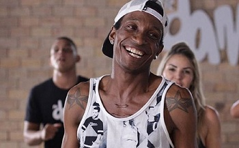 Dançarino faleceu vítima de leptospirose