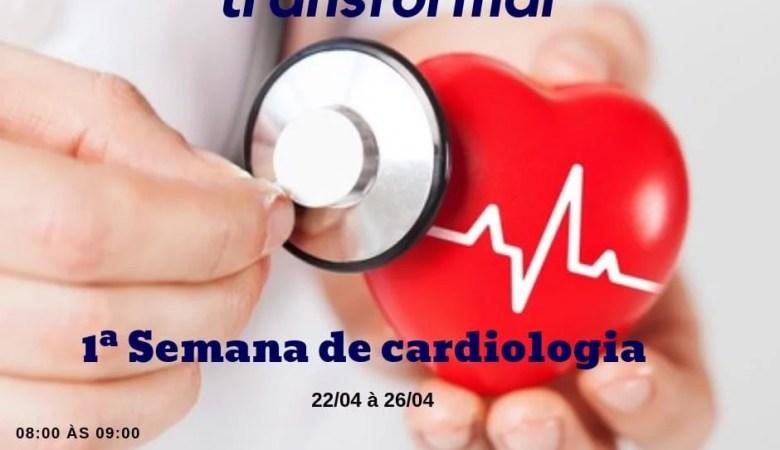Programa Saúde no Ar - Semana de Cardiologia