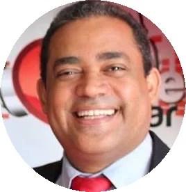 A saúde do planeta clama por  socorro - Ezequiel Oliveira