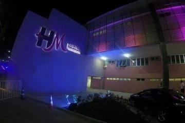 Hospital da Mulher é representado na Argentina em Congresso Internacional de Cirurgia Ginecológica