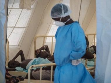 Cruz Vermelha e ONU realizam ações humanitárias em Moçambique