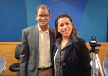 Programa Excelsior Saúde - Carlos Gandra fala sobre acupuntura estética