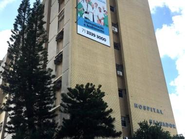 Ação de saúde leva serviços gratuitos aos moradores da Federação