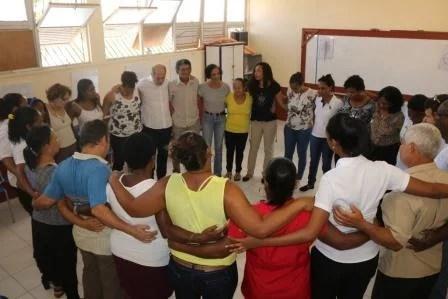 X Congresso Brasileiro e VII Internacional de Terapia Comunitária Integrativa acontece em Salvador