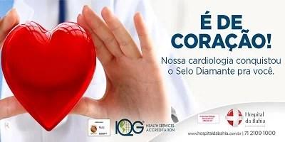 Caminhada em Salvador celebra o Dia Mundial do Coração