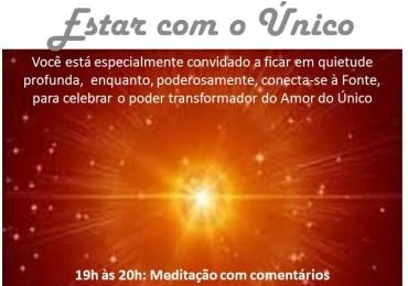 Semana de meditação Brahma Kumaris
