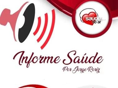 Podcast - Informe Saúde -  05/11/2019