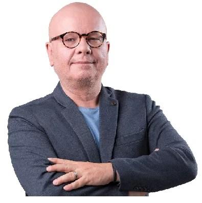 Marcelo Tas estréia campanha para incentivar cuidado com a saúde masculina no Novembro Azul