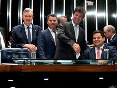 Senado aprova criação do Médicos pelo Brasil