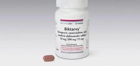 Anvisa aprova novo medicamento em pílula única para tratamento de infecção pelo vírus HIV