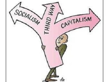 Capitalismo, socialismo e social democracia ao longo da História