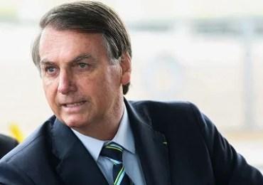 Bolsonaro ameaça retirar o Brasil da OMS