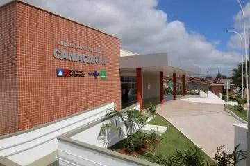 Centro de Atenção Psicossocial e Unidade Básica de Saúde são entregues em Camaçari