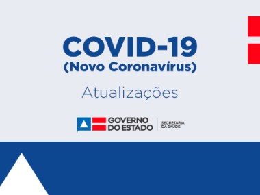 Boletim: Coronavírus (04/03/2020)