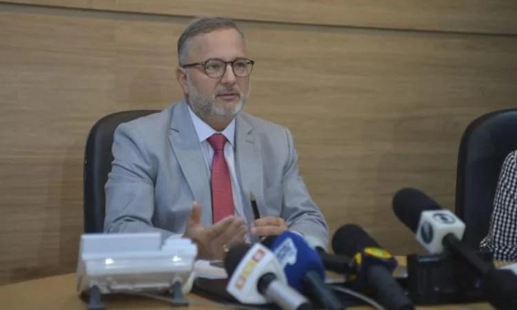 Bahia encomendou teste de coronavírus dos EUA, revela Fábio Vilas-Boas