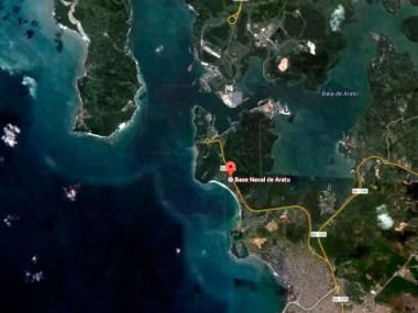 Governo cria o Ecomar- Centro Avançado de Pesquisa e Desenvolvimento do Meio Ambiente e Economia do Mar