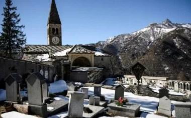 Covid 19 - Números de casos na Itália diminuem