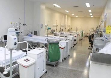 Hospital do Subúrbio abre 20 leitos de UTI para pacientes com covid-19