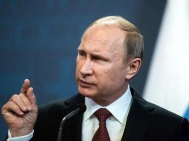 Presidente da Rússia decreta o fim da quarentena
