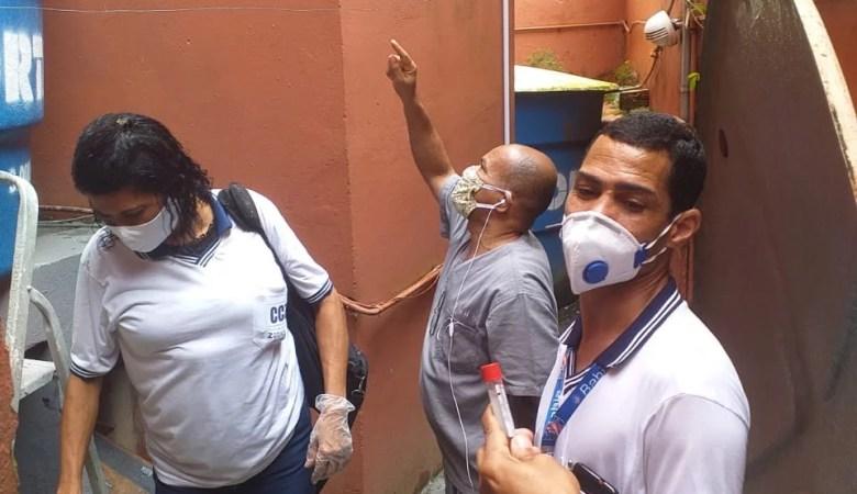 Prefeitura amplia ações de combate ao Aedes durante pandemia do coronavírus em Salvador