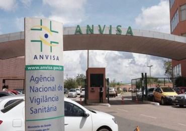 Anvisa cancela registros de lotes de 4 medicamentos