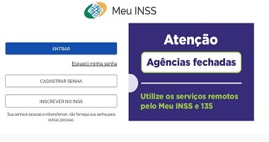 INSS: Prova de vida segue até dezembro