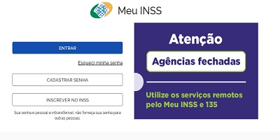 INSS retoma atendimento, mas não realiza pericias