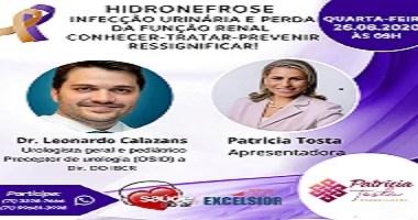 Hidronefrose: anomalia afeta 5% dos recém-nascidos